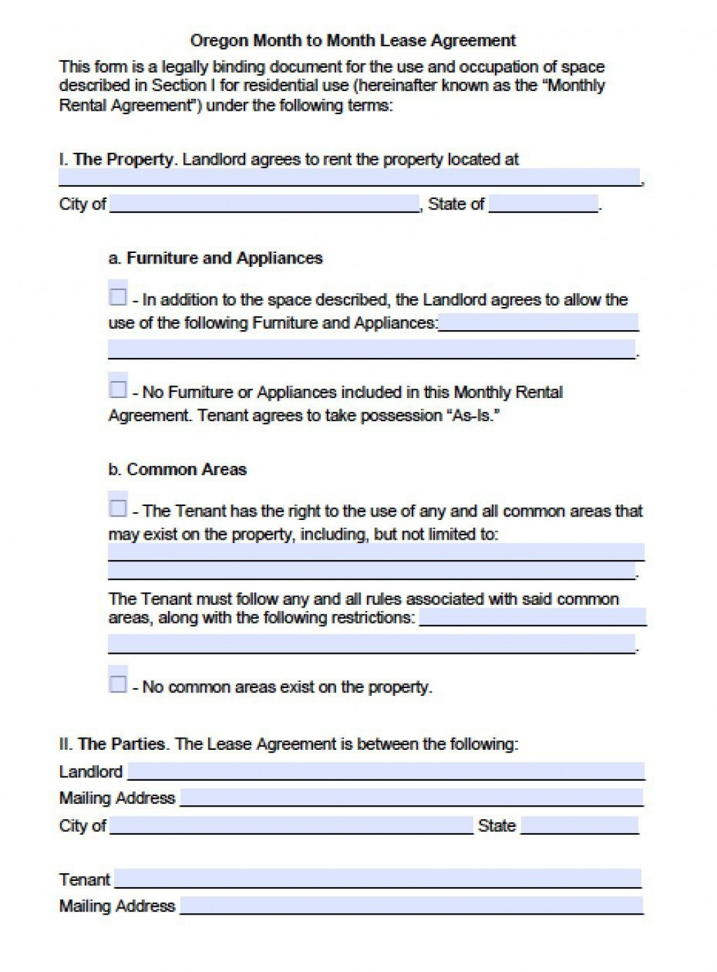 006 Awesome Rent Lease Agreement Template Sample  Tenancy Landlord Form Bc House Rental PdfLarge