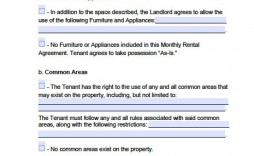 006 Awesome Rent Lease Agreement Template Sample  Tenancy Landlord Form Bc House Rental Pdf
