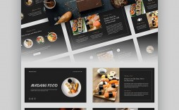 006 Awesome Small Restaurant Busines Plan Ppt Presentation Highest Clarity  Powerpoint