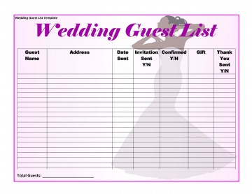 006 Awesome Wedding Timeline For Guest Template Free Design  Download360