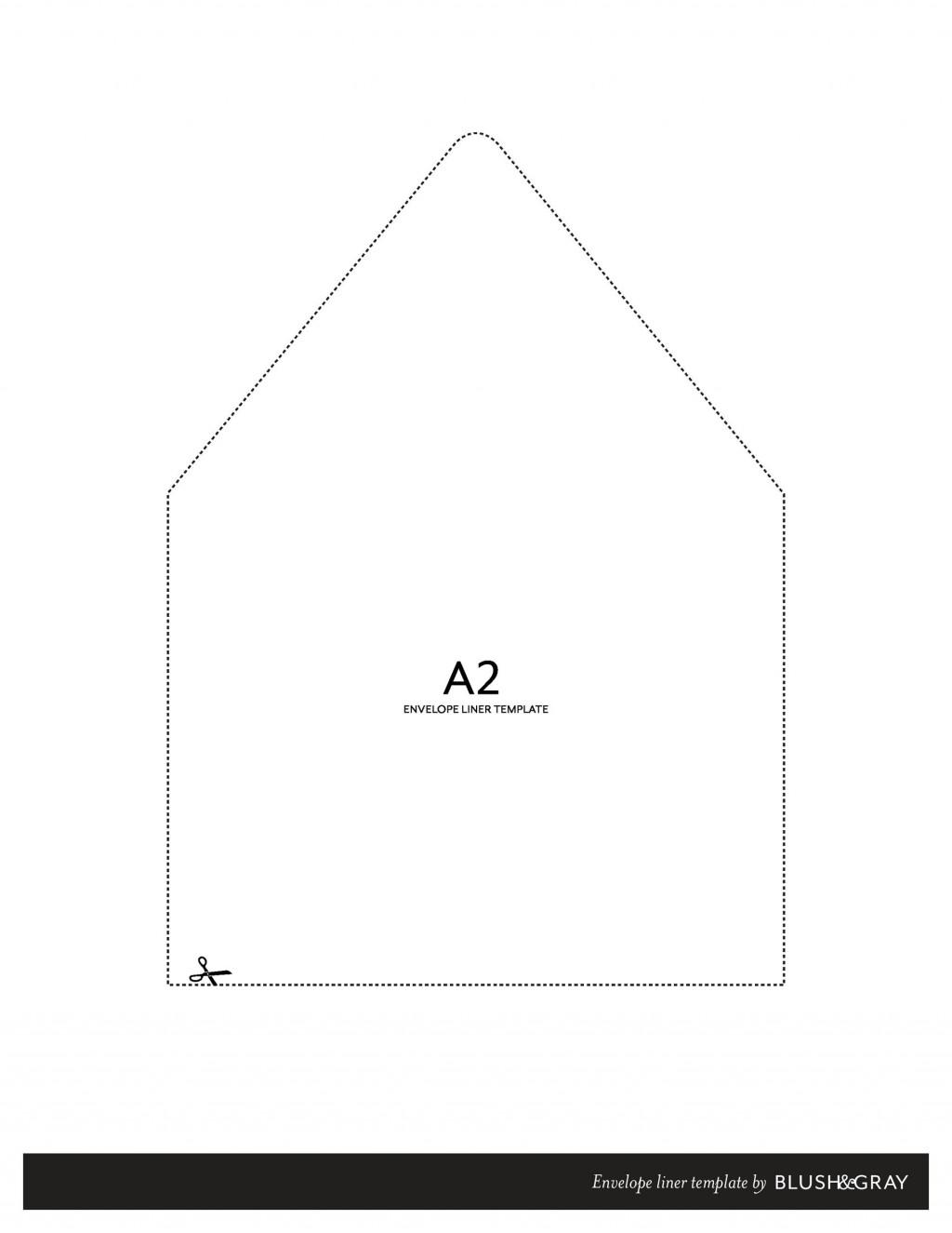 006 Awful 5x7 Envelope Template Word Sample  Microsoft FreeLarge