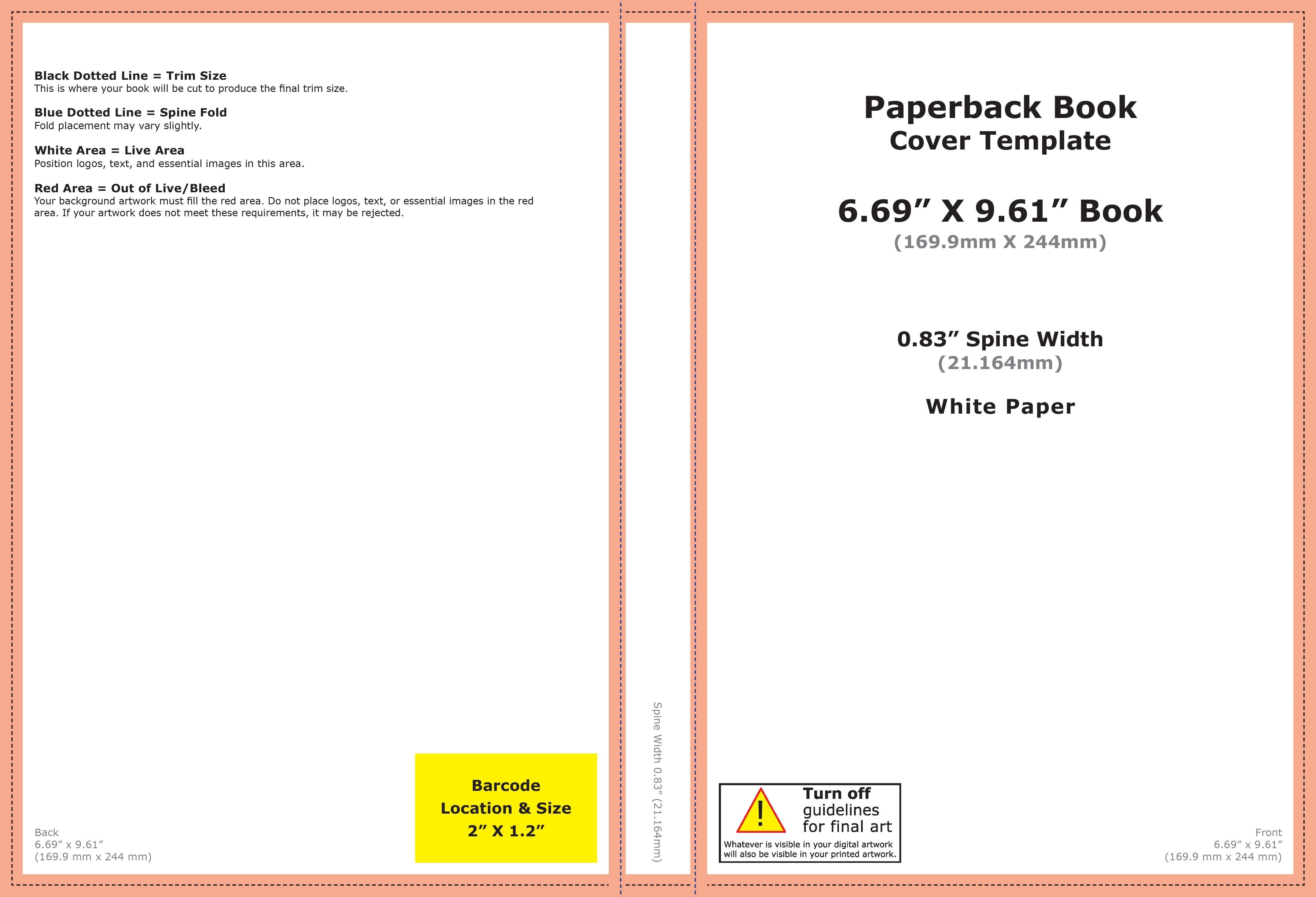 006 Awful Book Template Microsoft Word High Def  Addres Free Outline Comic ScriptFull