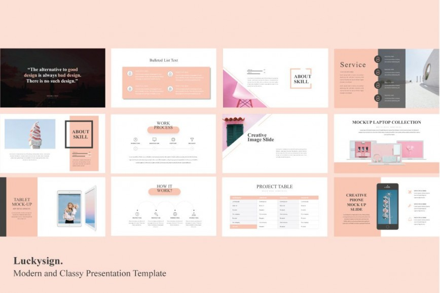 006 Awful Creative Powerpoint Template Free Idea  Download Google Slide Ppt