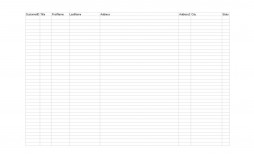006 Awful Excel Customer List Template Design  Contact