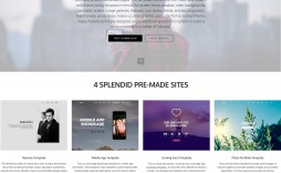 006 Awful Free Bootstrap Website Template Concept  Templates Responsive With Slider Download For Education Busines
