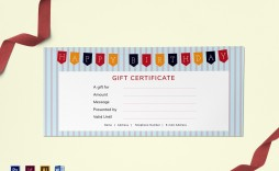 006 Awful Free Printable Birthday Gift Voucher Template High Definition
