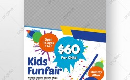 006 Awful Free School Flyer Template Psd Highest Quality  Brochure Download Back To