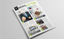 006 Awful Indesign Newsletter Template Free Highest Clarity  Cs6 Email Adobe Download
