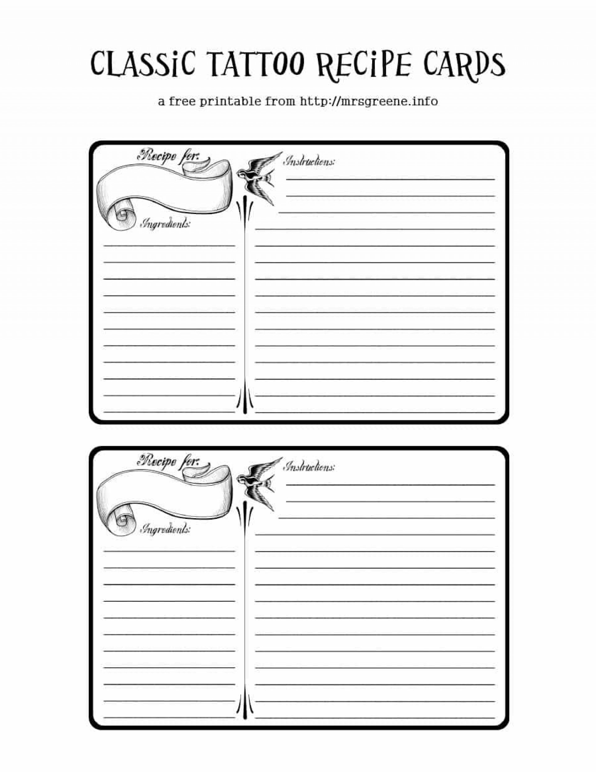 006 Awful Make Your Own Cookbook Template High Def  Create Free1920