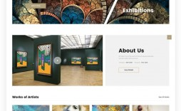 006 Awful Painting Website Html Template Free Download Highest Quality
