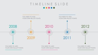 006 Awful Timeline Format For Presentation Example  Template Presentationgo320