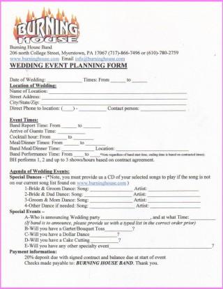 006 Awful Wedding Planner Contract Template Design  Uk Australia320