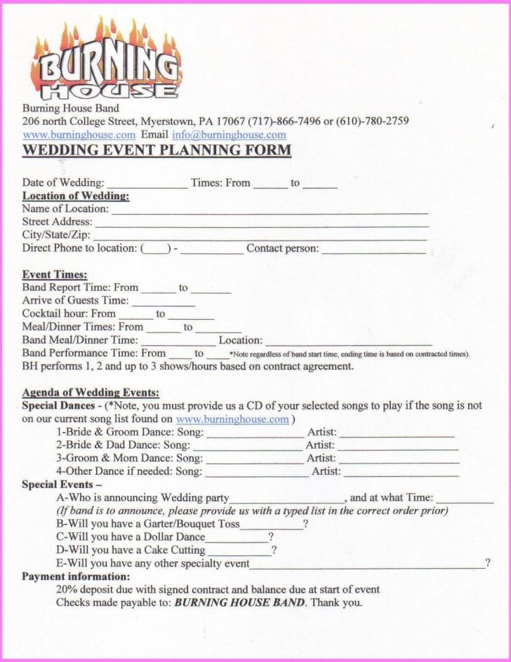 006 Awful Wedding Planner Contract Template Design  Uk Australia728