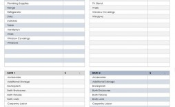 006 Beautiful Construction Cost Estimate Template Excel High Def  House Free In India Commercial