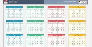 006 Beautiful Microsoft Calendar Template 2020 High Def  Publisher Office Free320