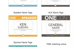 006 Beautiful Name Tag Design Template  Free Download Psd