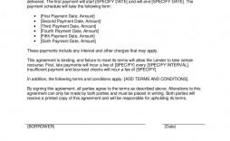 006 Beautiful Payment Plan Agreement Template High Resolution  Doc Dental