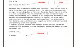 006 Beautiful Sample Busines Letter Template Example  Of Intent Formal Free