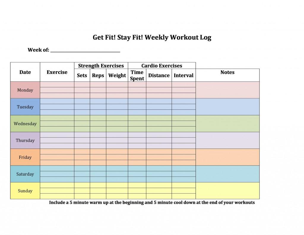 006 Beautiful Weekly Workout Schedule Template Concept  12 Week Plan Training CalendarLarge
