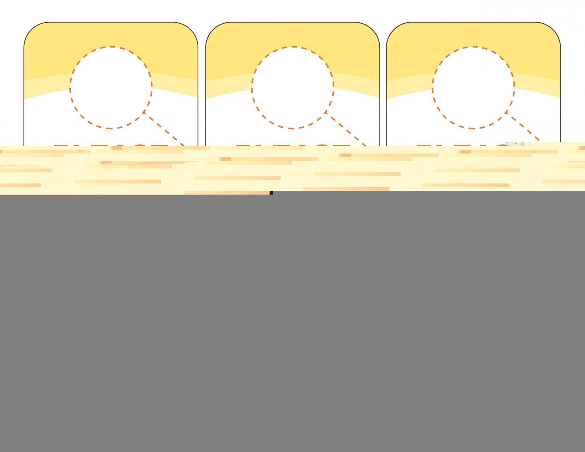 006 Best Free Door Hanger Template Design  Templates Printable Wedding Blank Doorknob1920