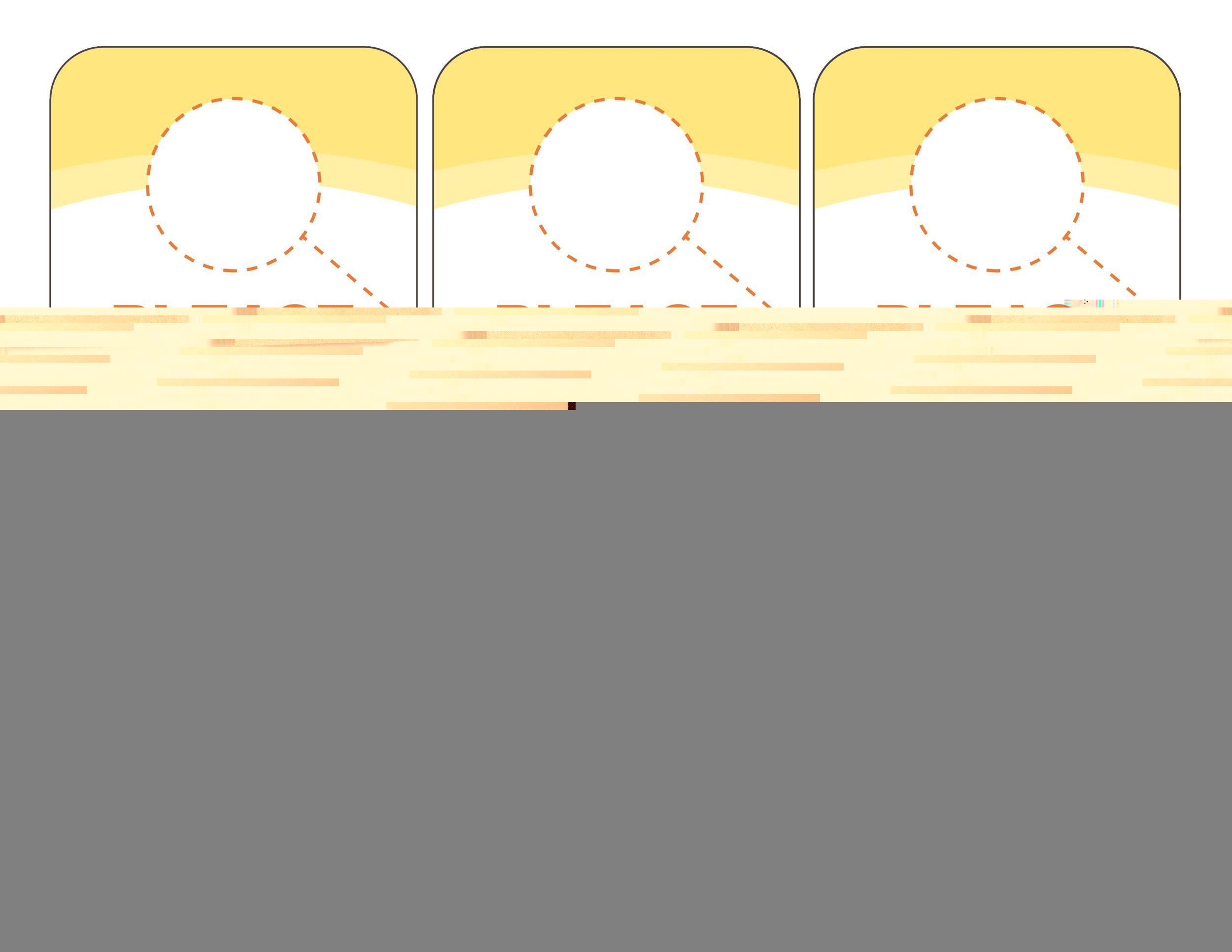 006 Best Free Door Hanger Template Design  Templates Printable Wedding Blank DoorknobFull