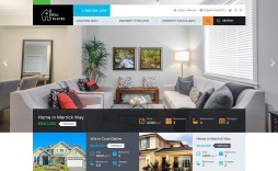 006 Best Real Estate Template Wordpres Inspiration  Wordpress Realtyspace - Theme Free Download With Mobile App