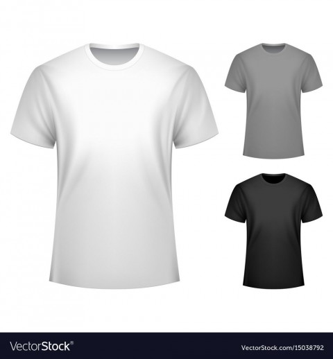 006 Best T Shirt Template Vector High Resolution  Illustrator Design Free Download Ai480