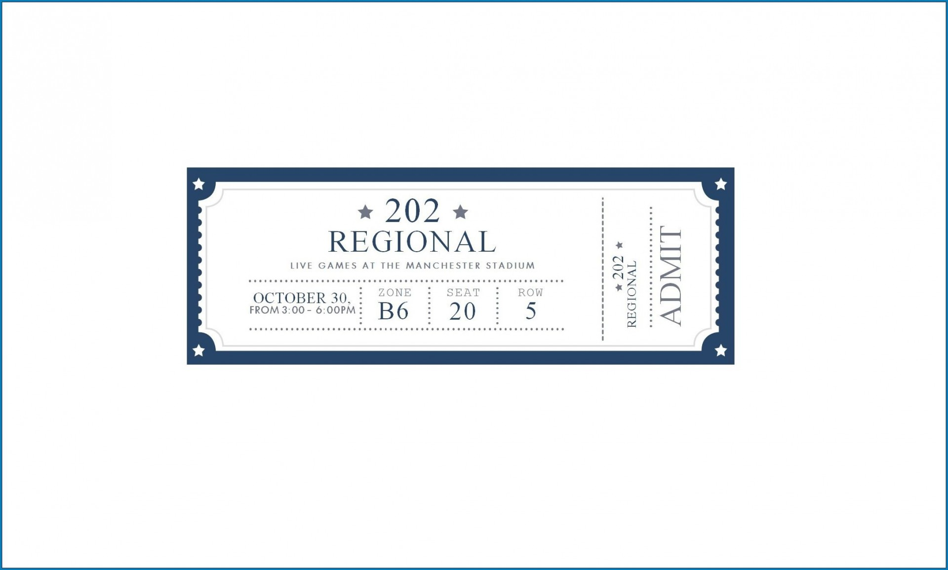 006 Breathtaking Free Event Ticket Template Printable Highest Quality 1920