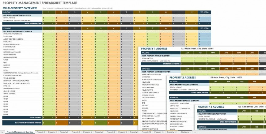 006 Breathtaking Property Management Maintenance Checklist Template Sample  Free Commercial