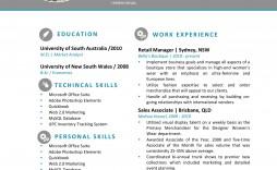 006 Breathtaking Resume Template Word 2016 Inspiration  Cv Professional