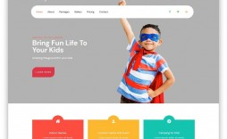 006 Breathtaking School Website Html Template Free Download Picture  Responsive With Cs Jquery