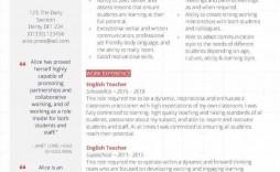 006 Breathtaking Teacher Resume Sample Free Download Highest Quality  Cv