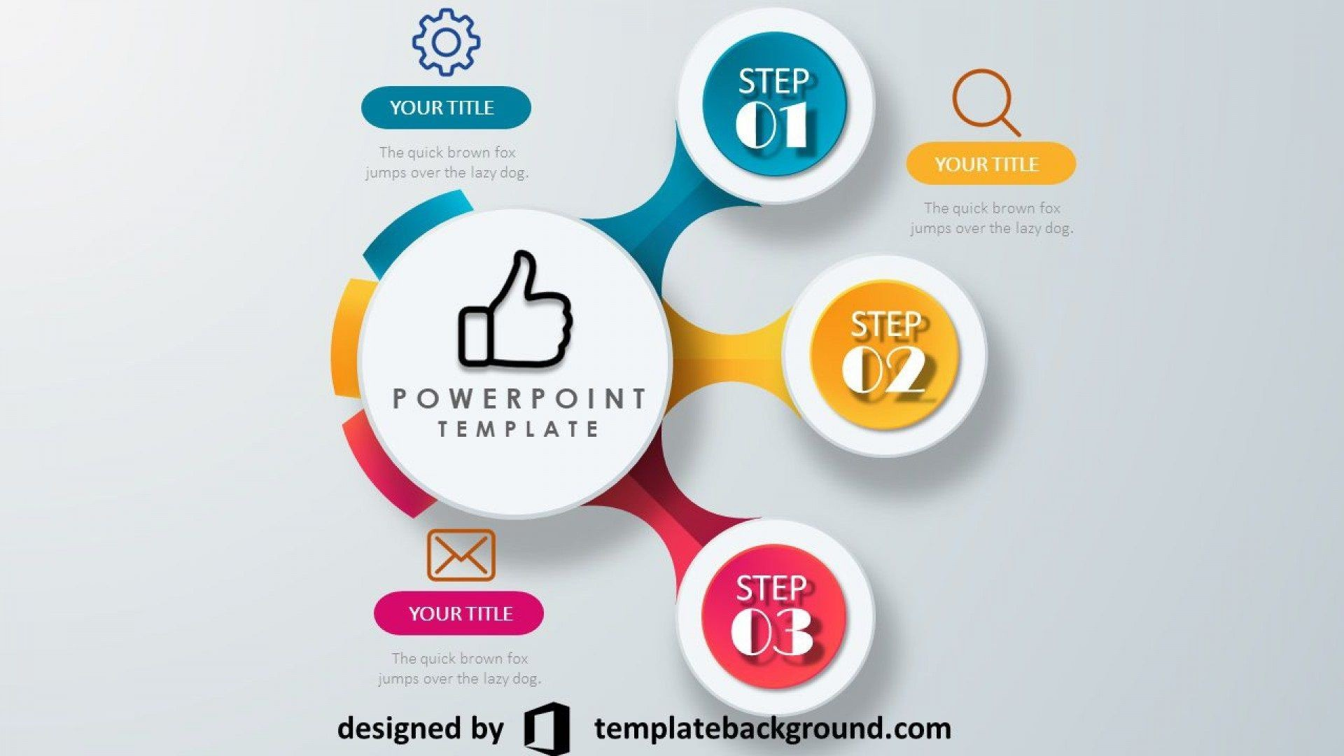 006 Dreaded 3d Animated Powerpoint Template Free Download 2010 Picture 1920