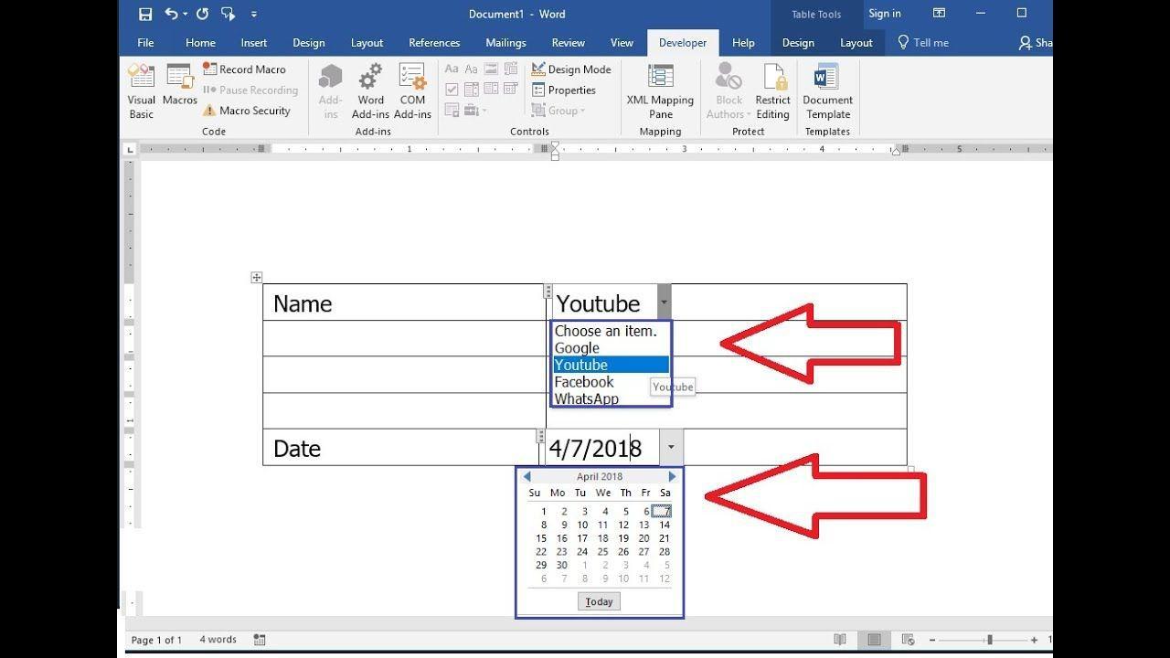 006 Dreaded Calendar Template For Word 2010 Highest Quality  2019 MicrosoftFull