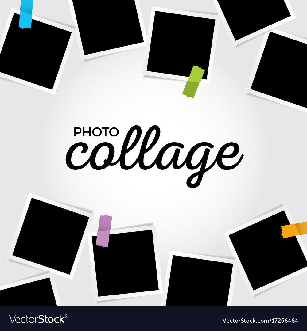 006 Dreaded Free Photo Collage Template No Download Image Full