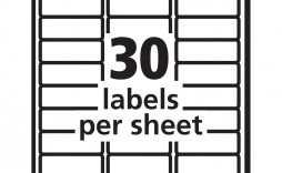 006 Excellent Addres Label Template Free Sample  Cute Shipping Return Word