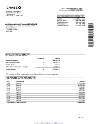 006 Excellent Bank Statement Excel Format Free Download Design  Of Baroda Stock In India320
