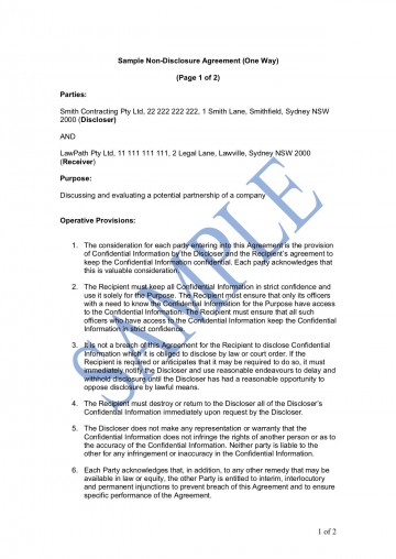 006 Excellent Basic Employment Contract Template Free Nz Sample 360
