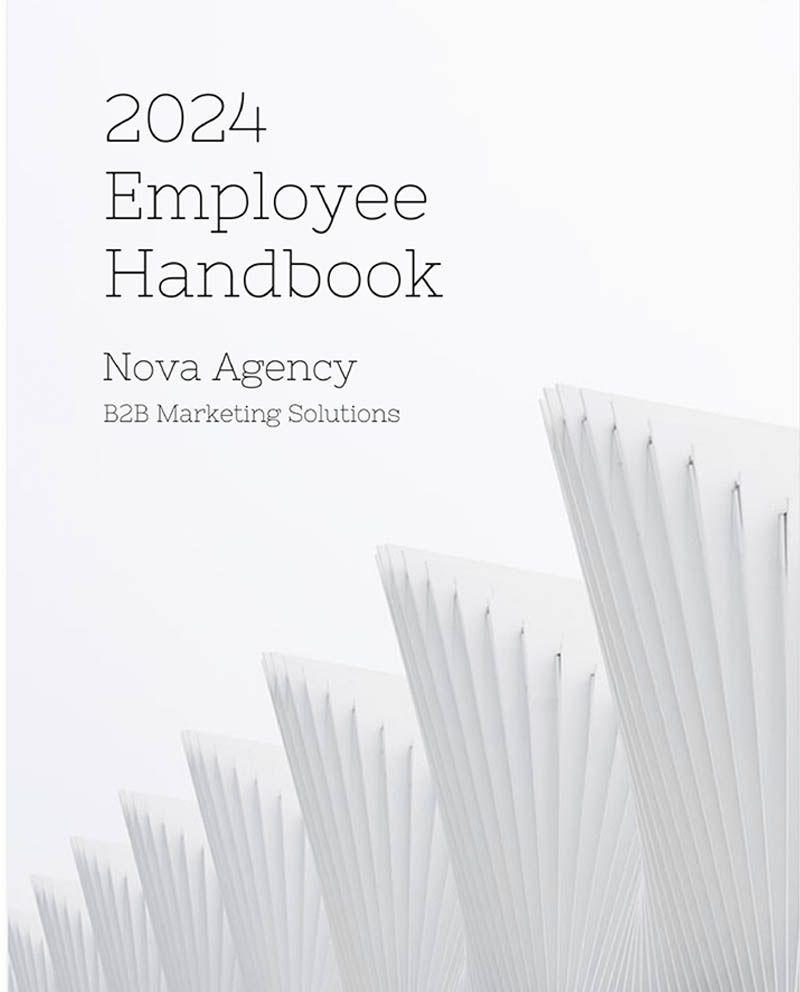 006 Excellent Free Employee Handbook Template Word Image  Sample In Training ManualFull