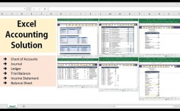 006 Excellent Microsoft Excel Accounting Template Download Highest Clarity
