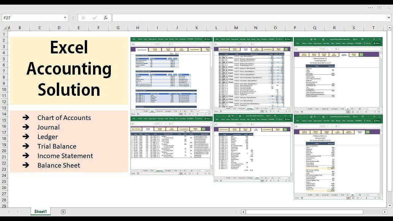 006 Excellent Microsoft Excel Accounting Template Download Highest Clarity Full