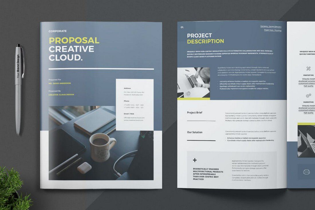 006 Excellent Microsoft Publisher Brochure Template Highest Clarity  Templates Tri Fold Free Office DownloadFull