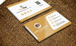 006 Excellent Name Card Template Free Download Picture  Table Ai Wedding