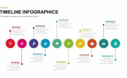 006 Excellent Timeline Template For Ppt Free Sample  Infographic Vertical Download