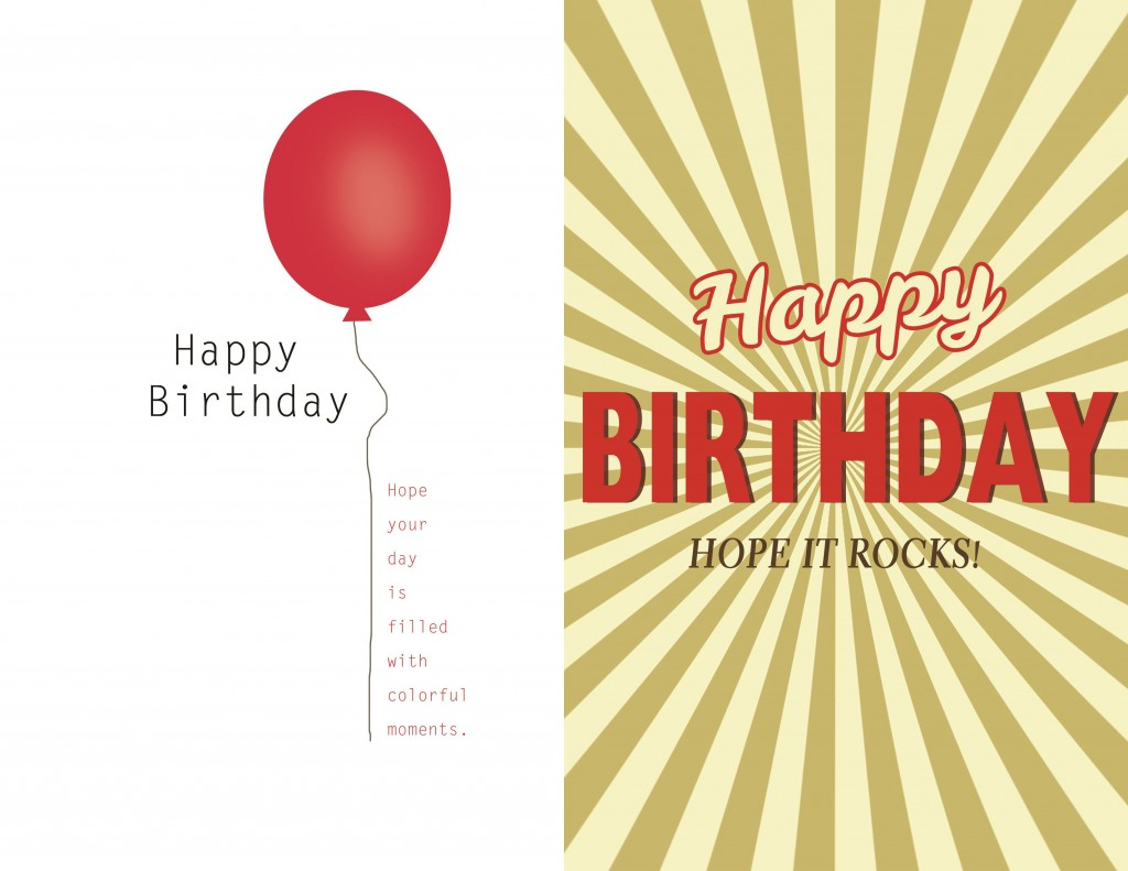 006 Exceptional Birthday Card Template Free Example  Invitation Photoshop Download WordLarge