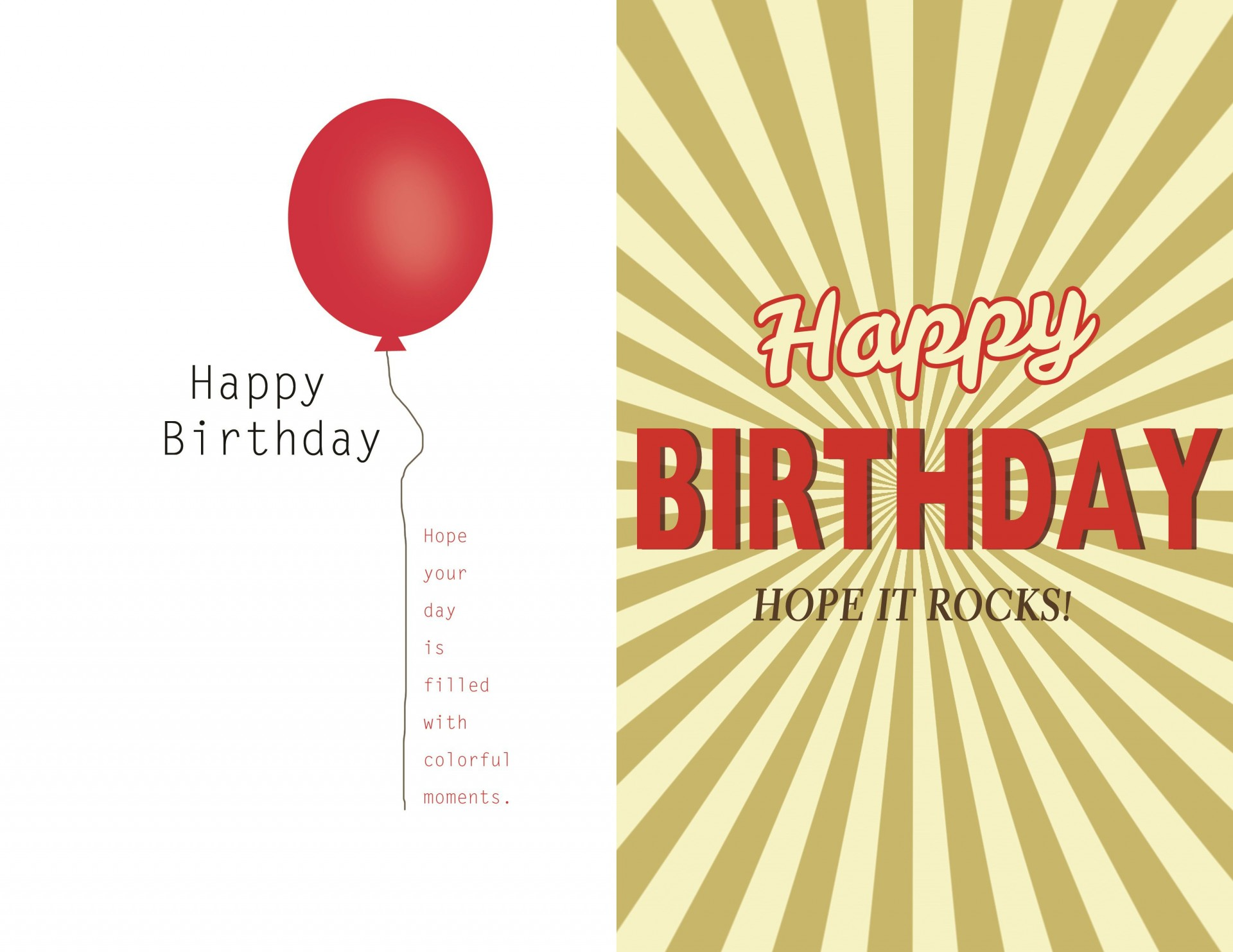 006 Exceptional Birthday Card Template Free Example  Invitation Photoshop Download Word1920