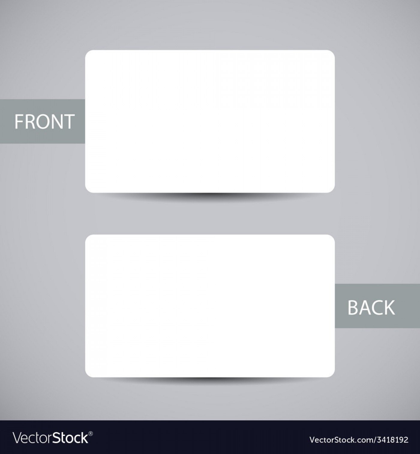 006 Exceptional Busines Card Blank Template Highest Clarity  Download Free1400