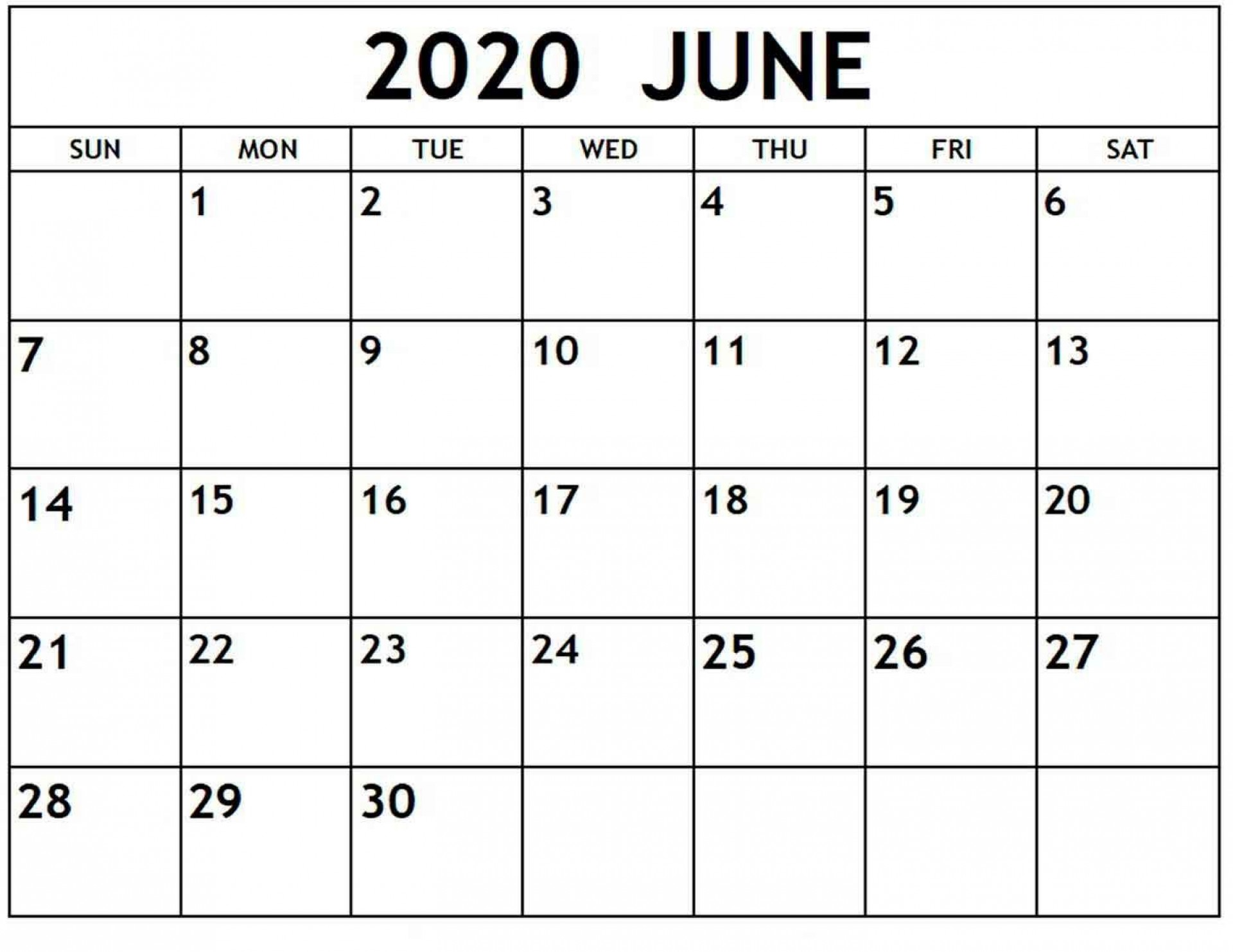 006 Exceptional Calendar Template 2020 Word Sample  April Monthly Microsoft With Holiday February1920