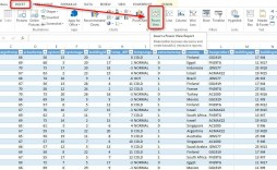 006 Exceptional Financial Statement Template Excel Idea  Consolidation Personal Free Download