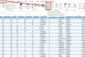 006 Exceptional Financial Statement Template Excel Idea  Personal Example Interim Free Download